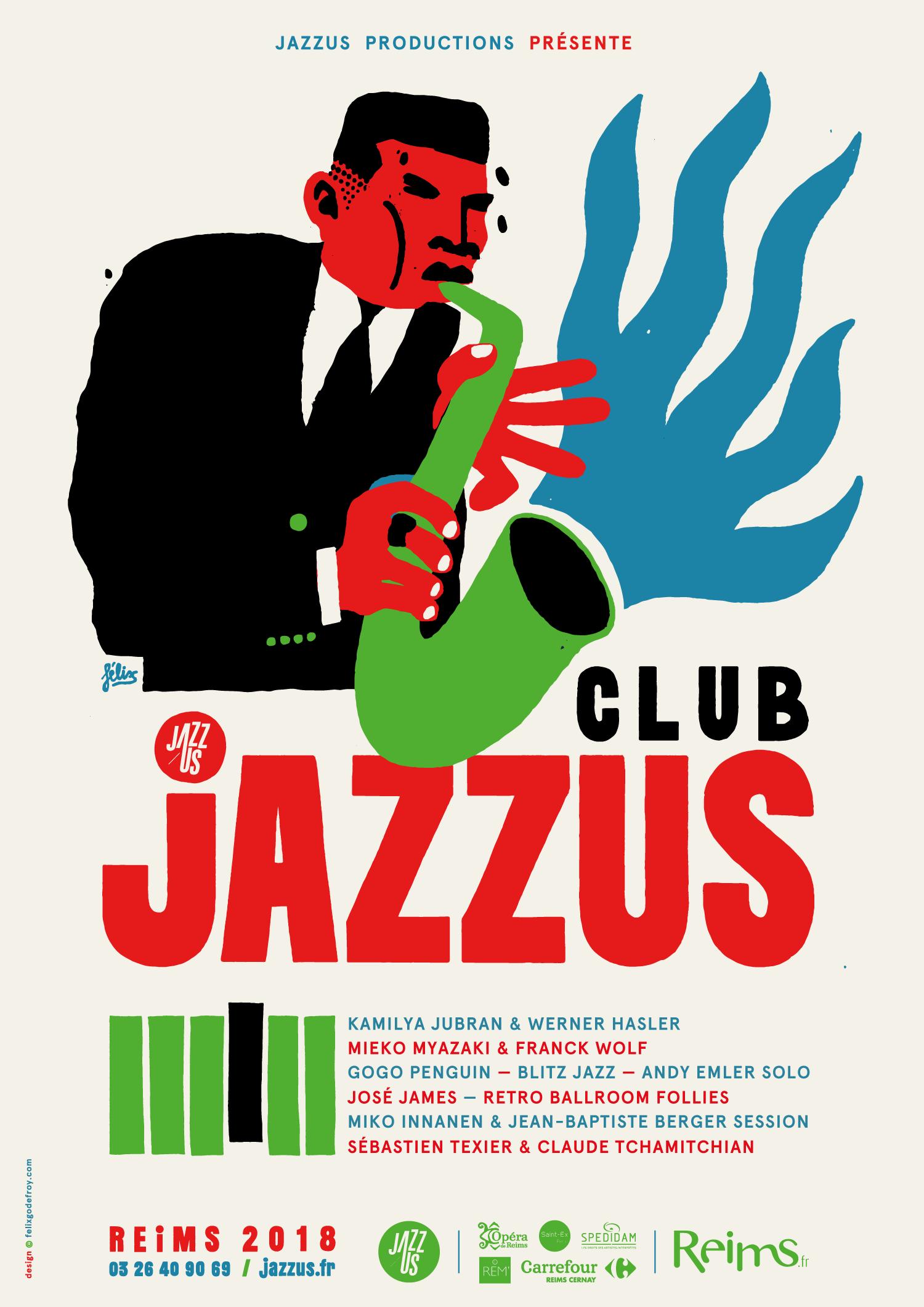 Jazz Us